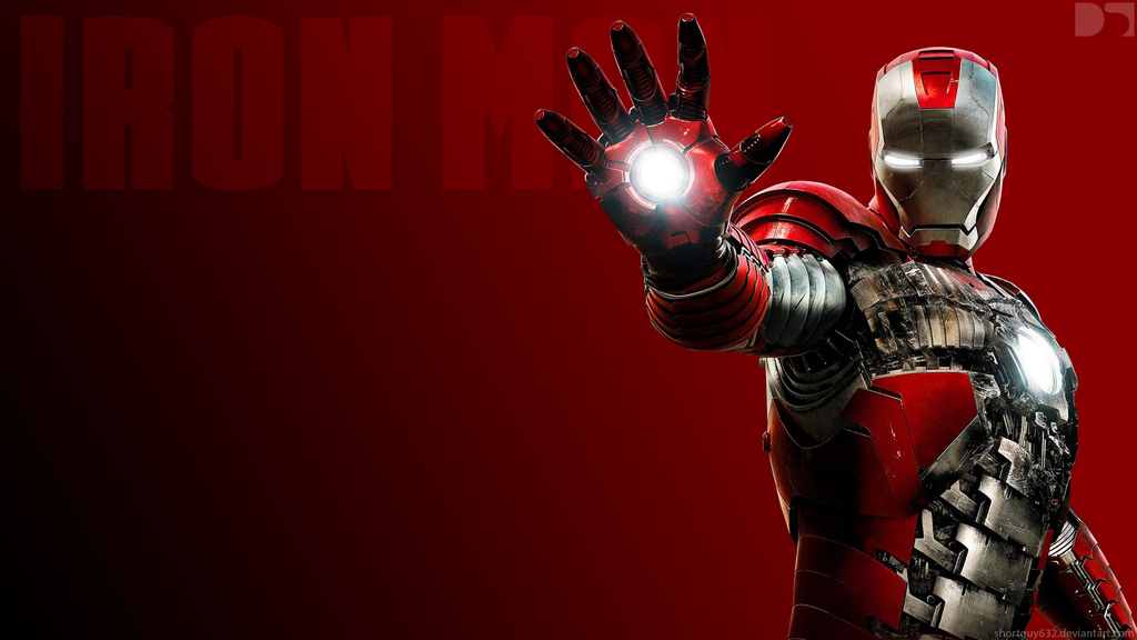Iron man 2 Wallpaper by shortguy632 1024x576