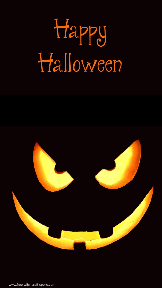 So I hope you enjoy these Halloween wallpaper graphics If this 640x1136