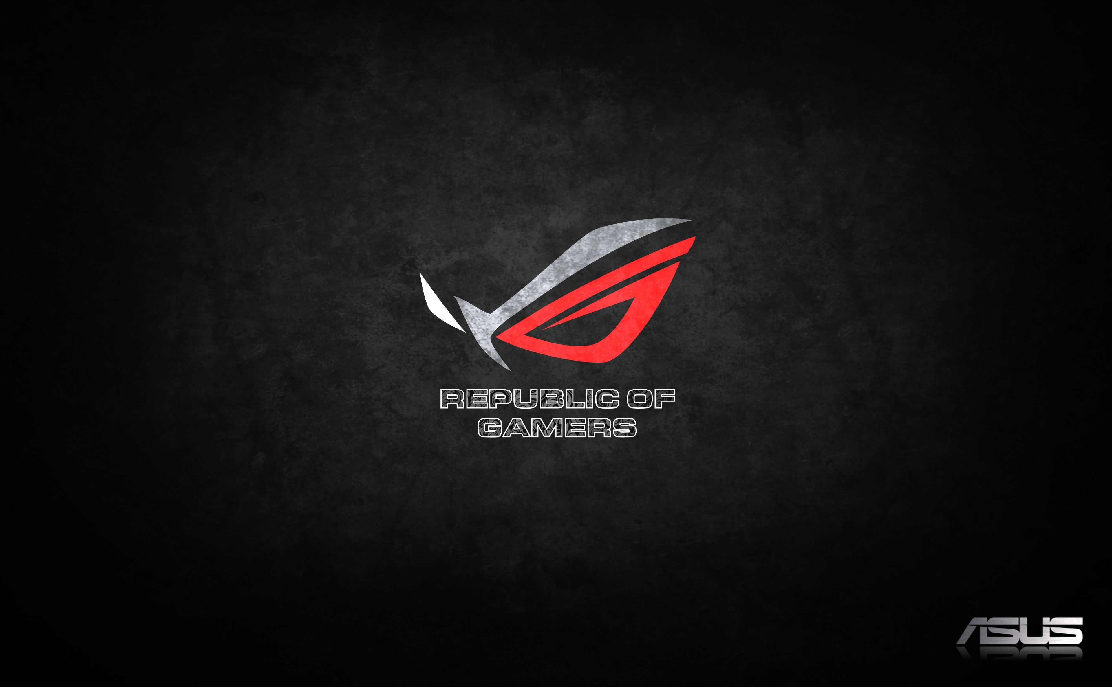 3840x2374px Rog Wallpapers