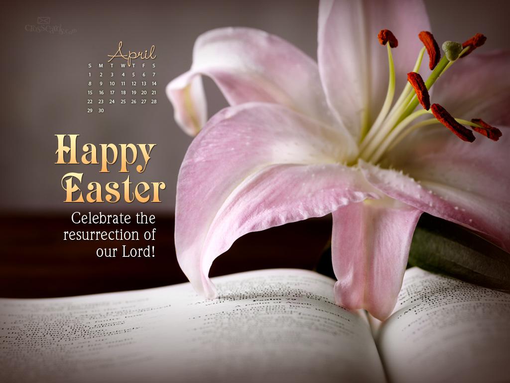 50 Religious Happy Easter Wallpaper On Wallpapersafari
