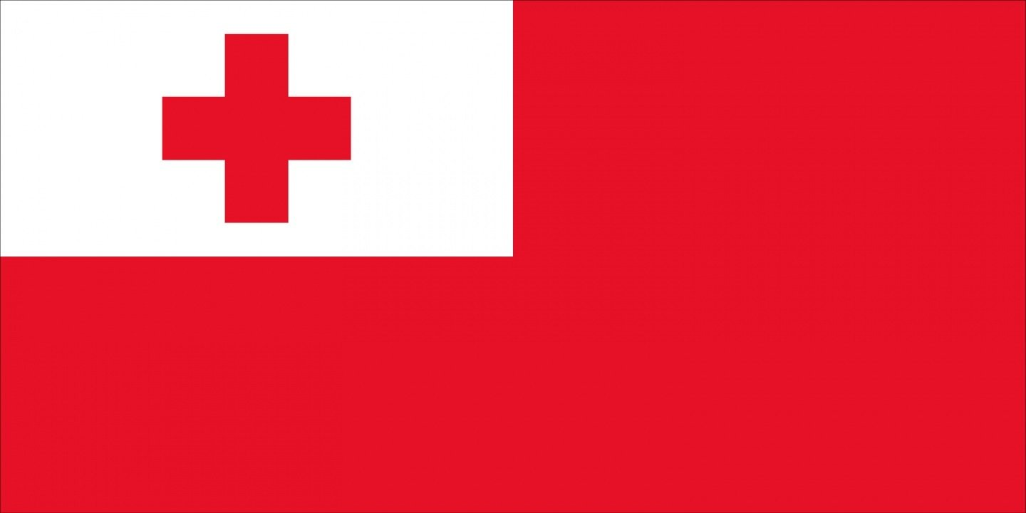 Tonga Flag 25 Fan Uploads Reference Images Fans Share 1440x720