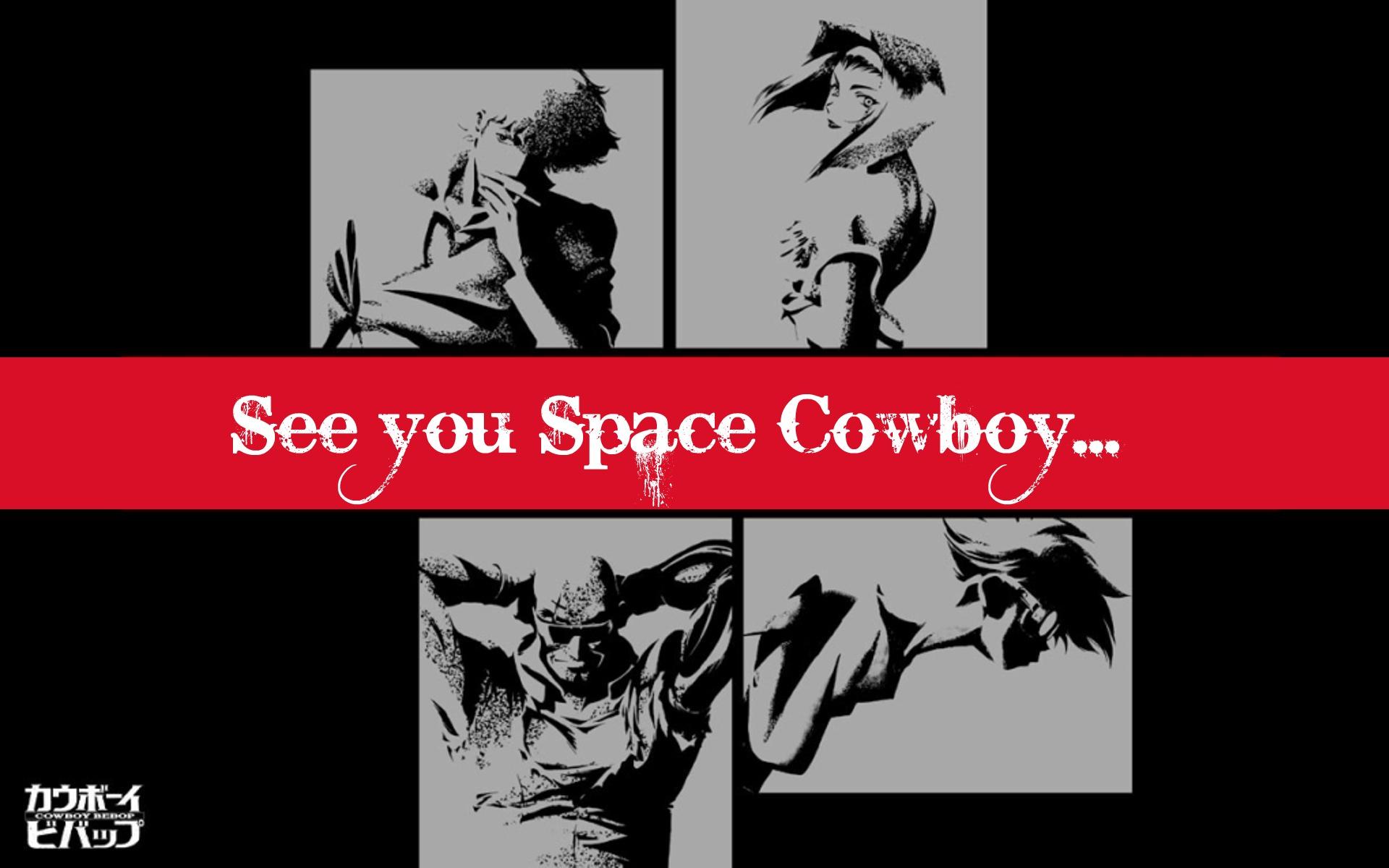 Cowboy Bebop Computer Wallpapers Desktop Backgrounds 1920x1200 ID 1920x1200