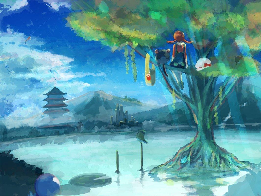 49 Pokemon Indigo League Wallpaper On Wallpapersafari