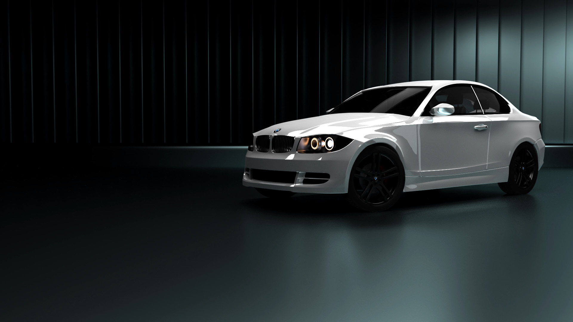 BMW 135I Wallpaper 58 images 1920x1080