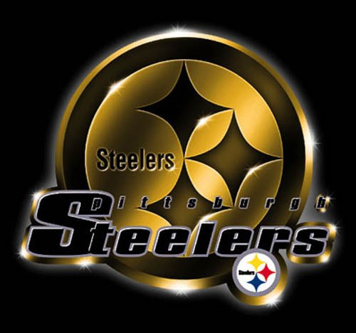 wallpaper Pittsburgh Steelers Team pittsburgh steelers logo 500x468