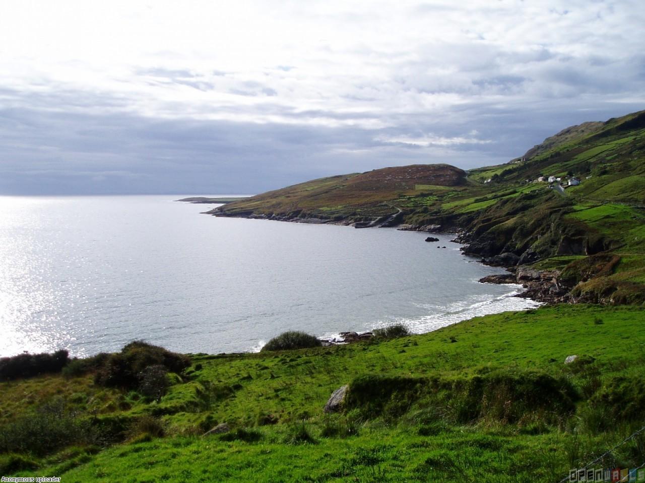 Ireland coast wallpaper 8442   Open Walls 1280x960