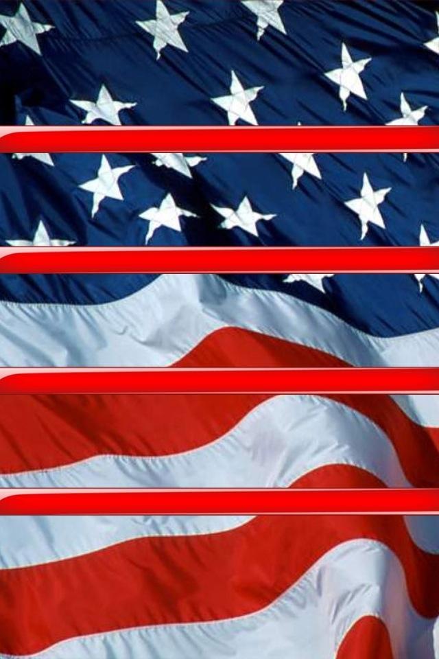american flag iphone wallpapers wallpapersafari