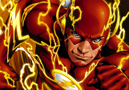 The CW Plans Arrow Spinoff Flash Series Wonder Woman Hold 514x360