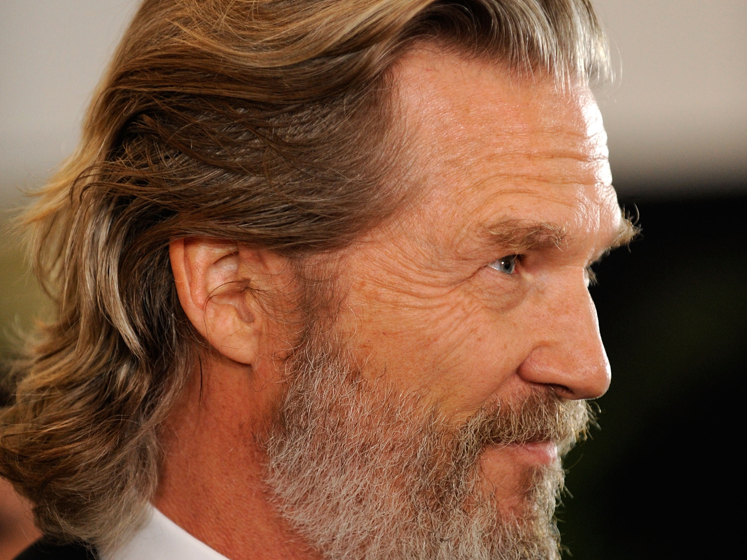Jeff Bridges Wif HD Wallpaper Background Images 2560x1920