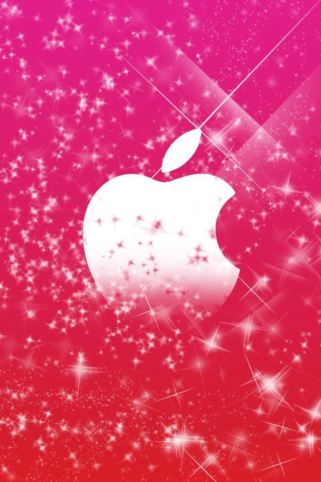 44   Hot Pink Apple Wallpaper On Wallpapersafari