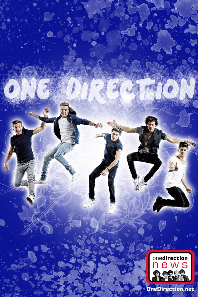 one direction iphone wallpaper 5 small 640x960