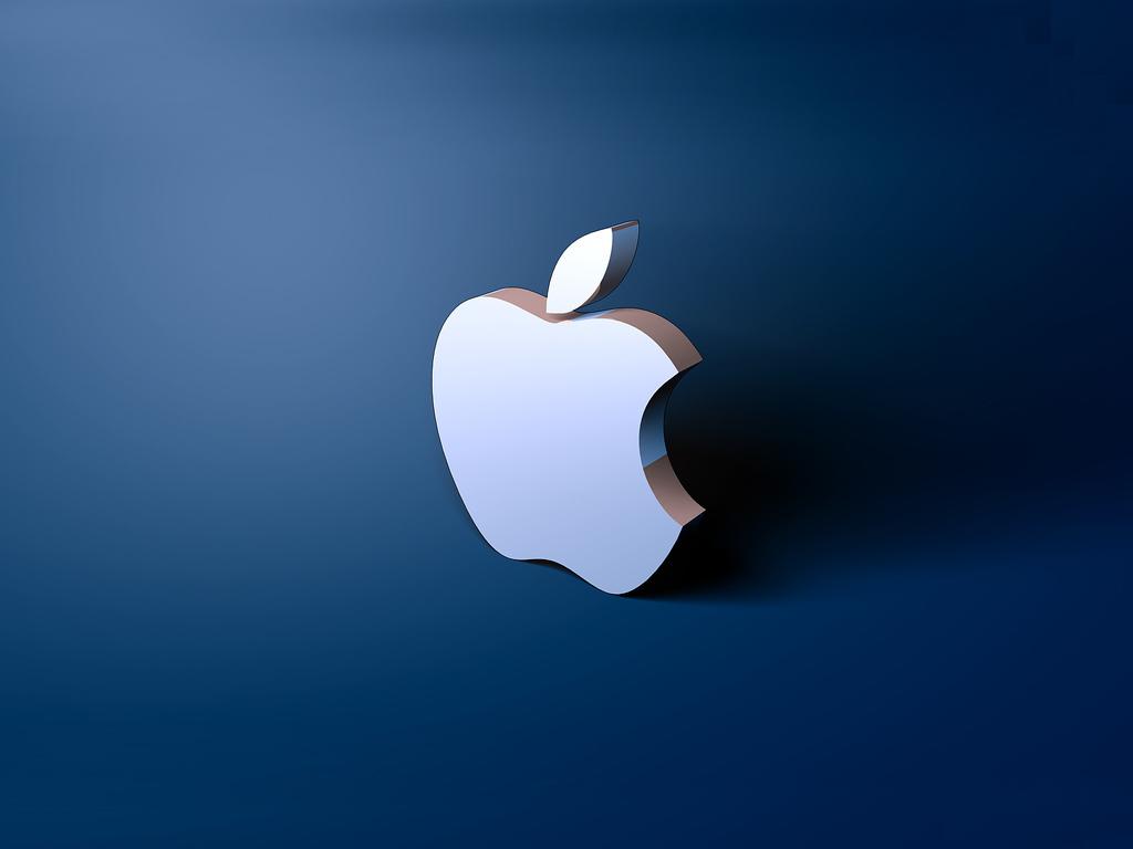 3D Apple Ipad Wallpaper Background iPad Retina HD Wallpapers 1024x768
