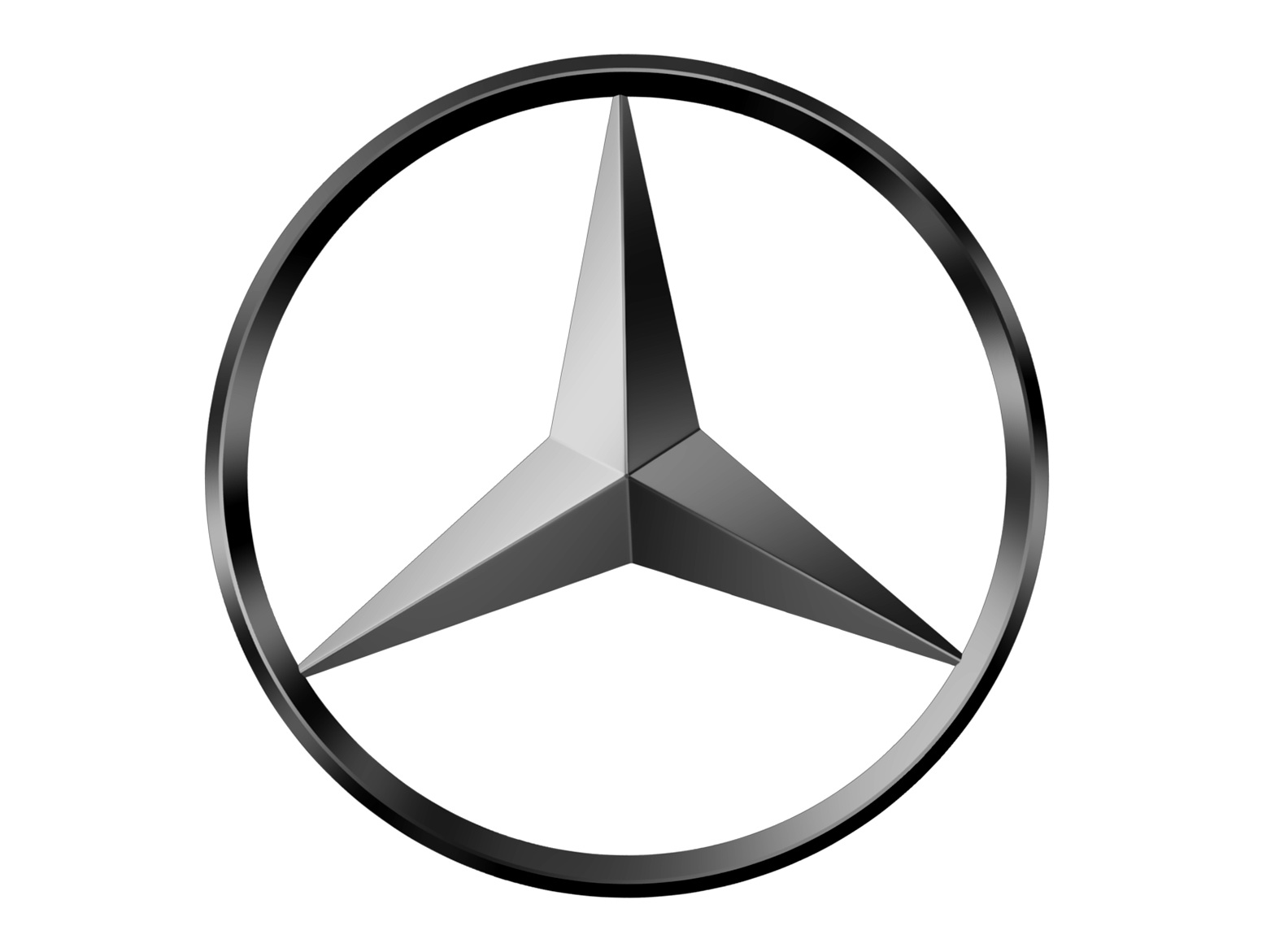 Image Gallery mercedes logo 1552x1171