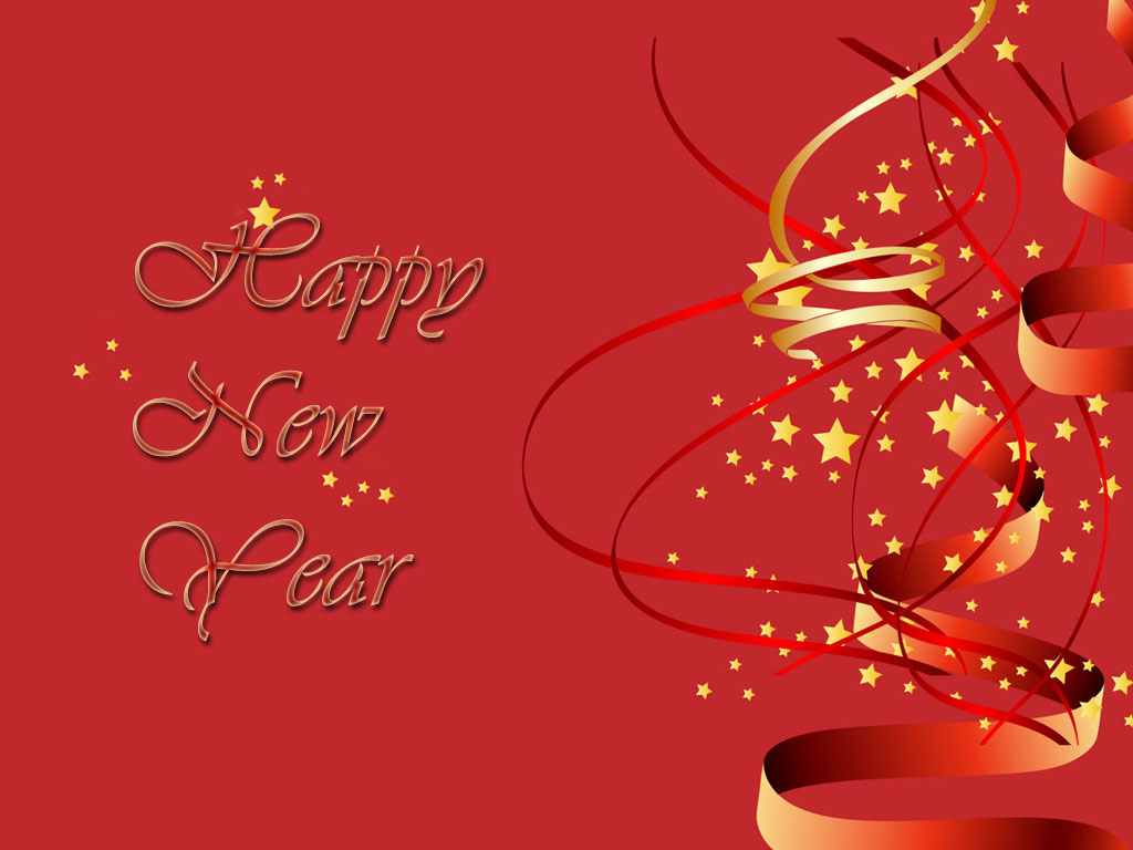Happy New Year Backgrounds Happy New Year Wallpapers Desktop 1024x768