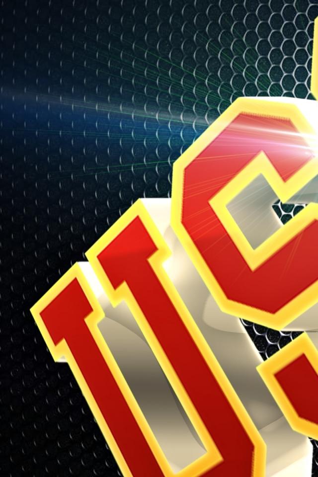 comSportsFootballFOOTBALL NCAA USC TROJANS 9516download 640x960 640x960