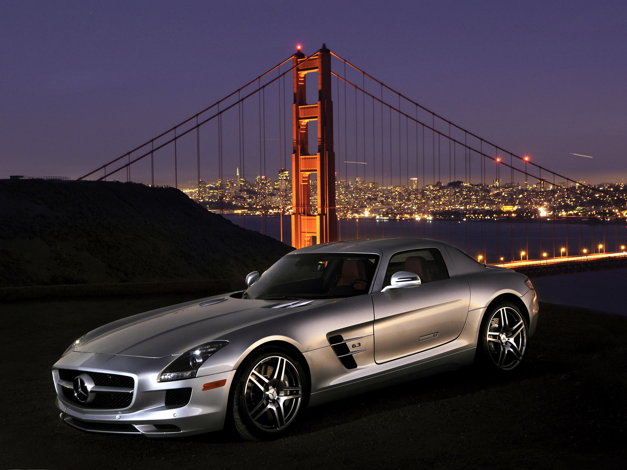 Mercedes Benz Of San Francisco >> Free Download Wallpaper Golden Gate Bridge San Francisco Usa