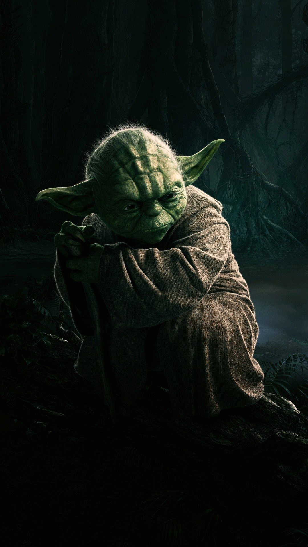 Yoda Star Wars Wallpaper photos of Epic Star Wars Iphone Wallpaper by 1080x1920