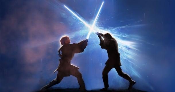 Star Wars Animated Screensaver   Screensavergiftcom 610x320