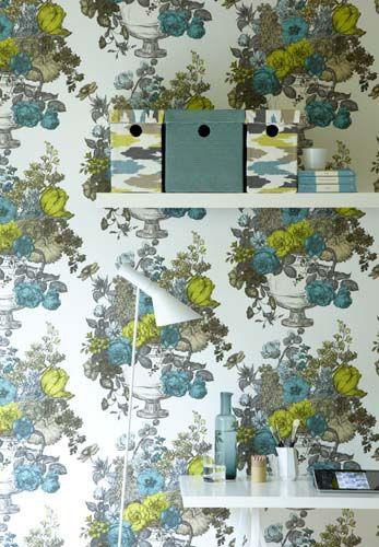 Crown Wallpaper Fabrics Toronto Wallpaper Pinterest 347x500