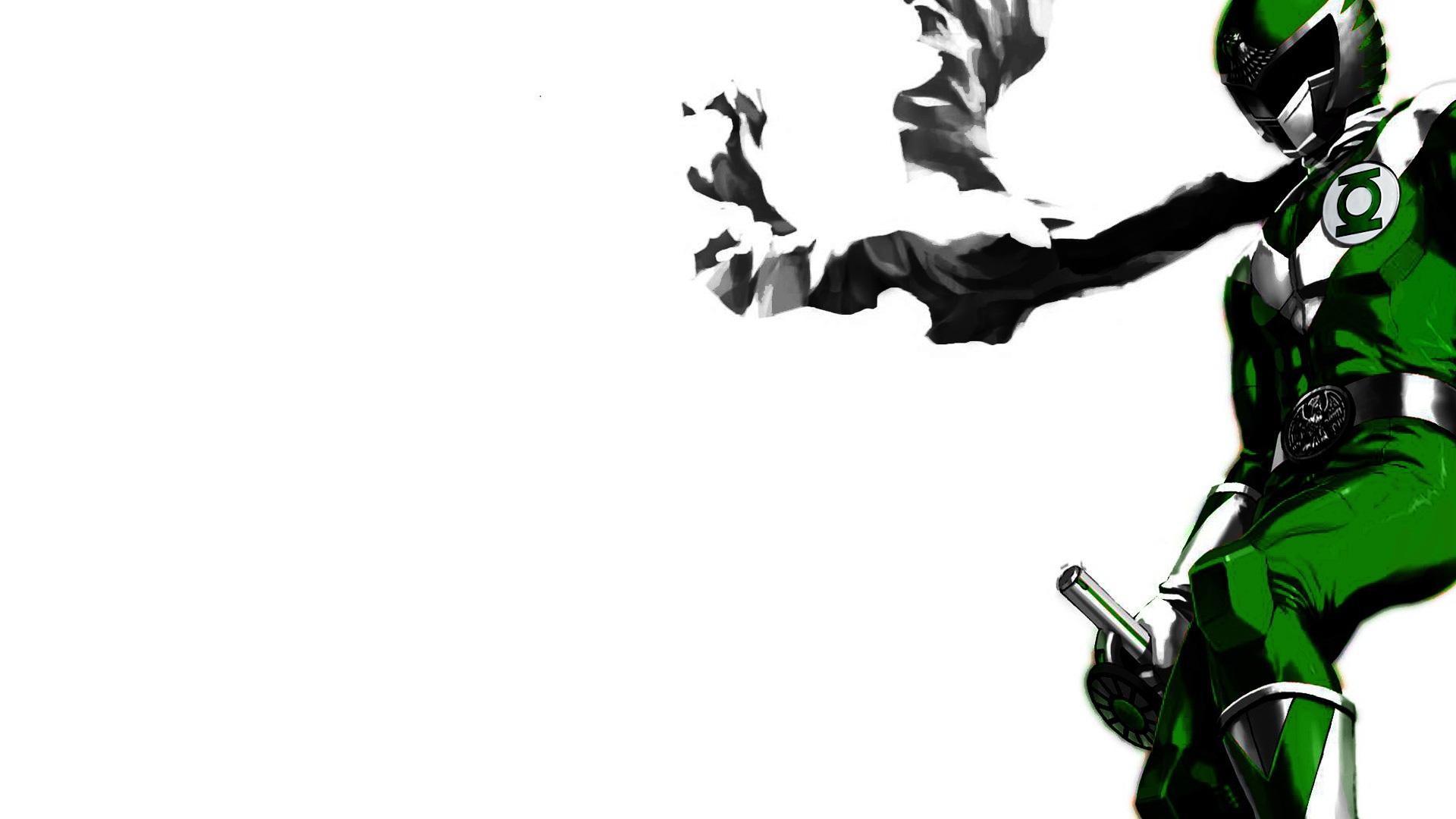 White Ranger Wallpaper - WallpaperSafari