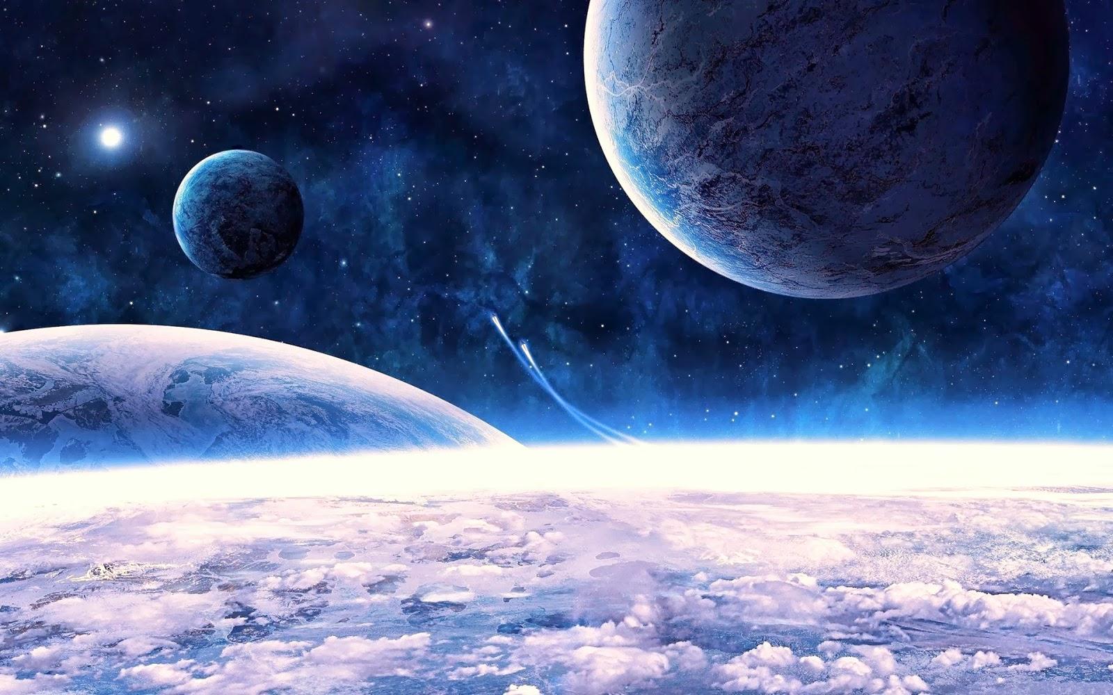 [45+] Cool Planet Wallpapers on WallpaperSafari