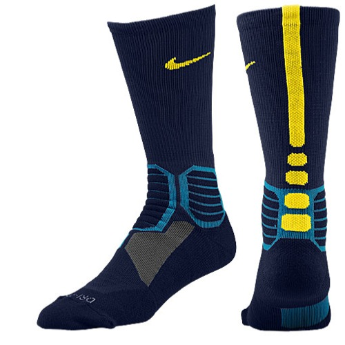 to Search Results Nike Hyper Elite Basketball Crew Socks   Mens 500x500