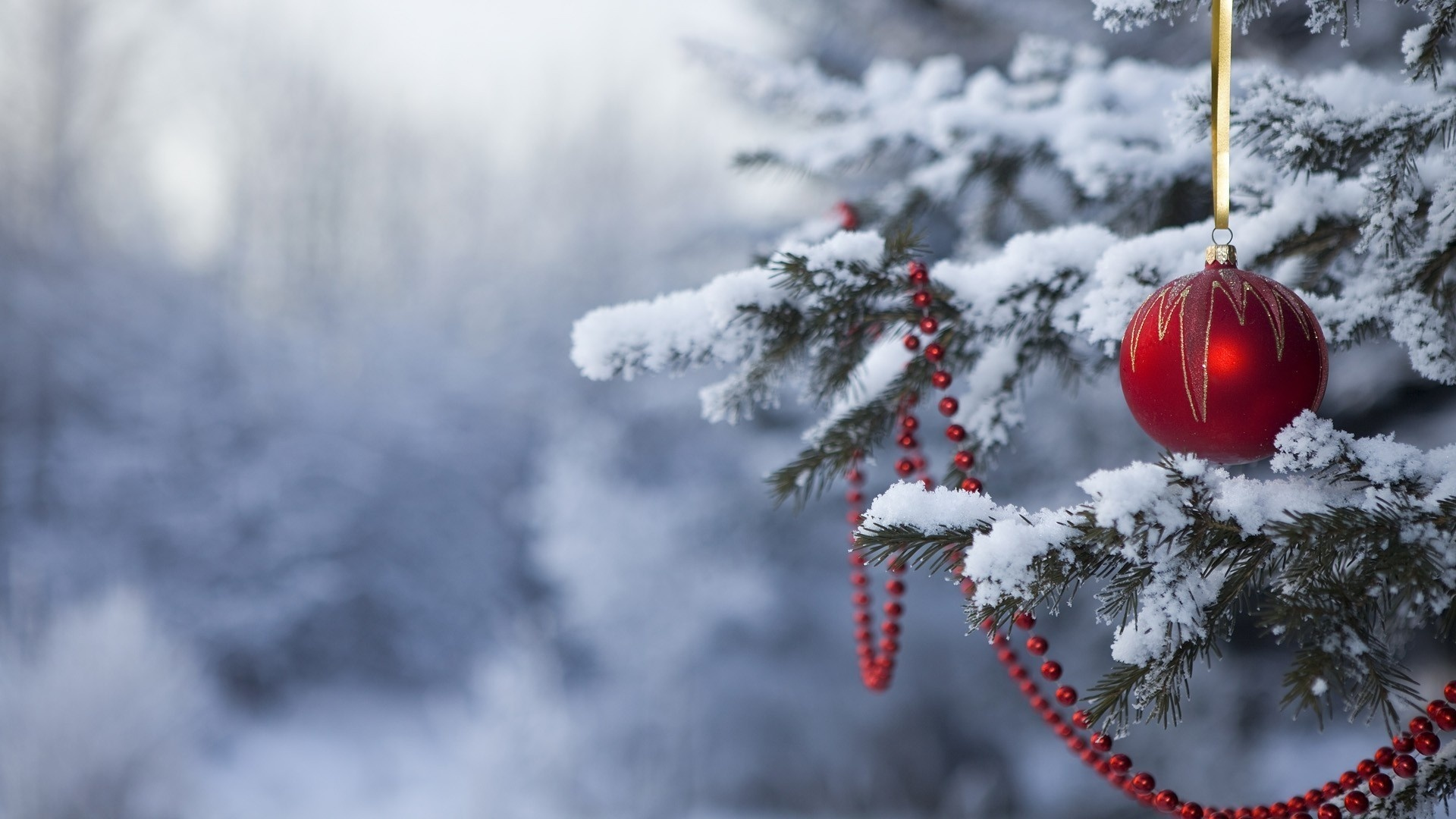 Beautiful Winter Christmas Wallpaper photos Beautiful Christmas 1920x1080