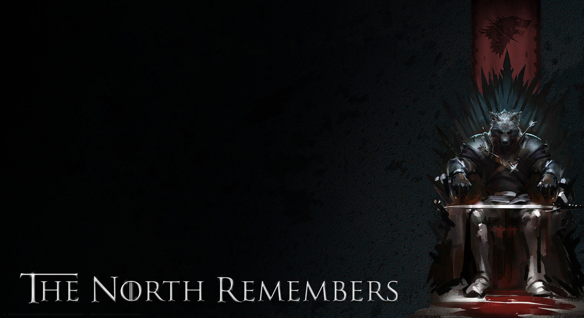 ASOS [ASOS]The North Remembers Wallpaper1920x1080 fc00deviantart 1980x1080