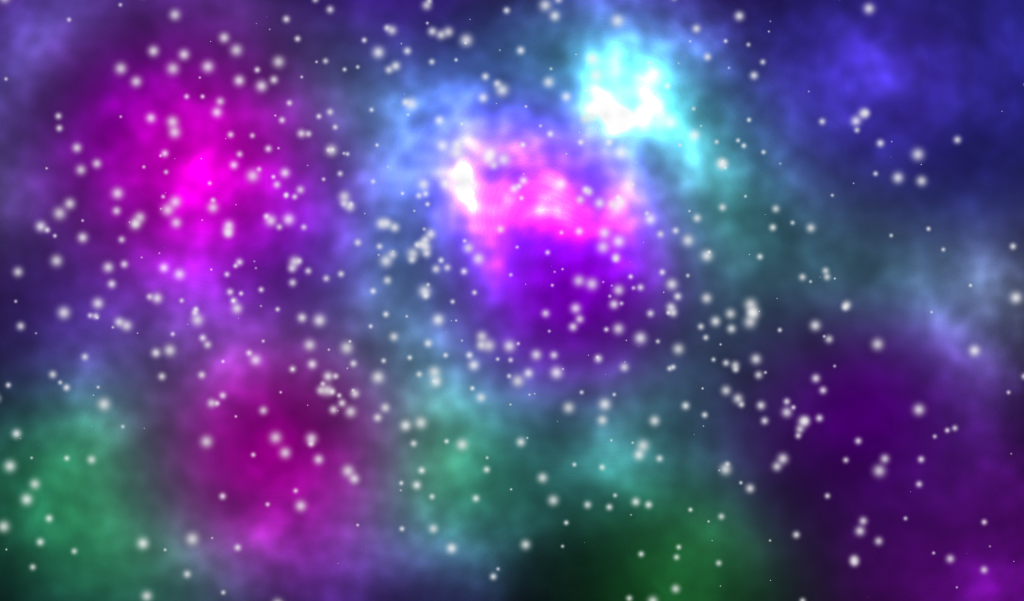 galaxy backgrounds Minecraft Blog 1024x601