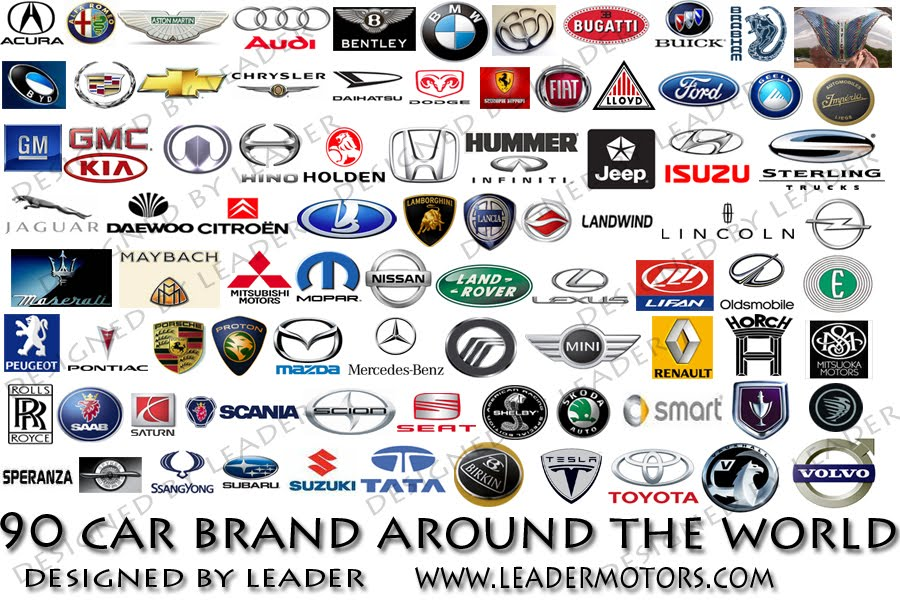 Car Brand Names Images Pictures   Becuo 900x600
