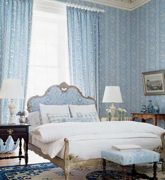 49+] Bedroom Decorating Ideas With Wallpaper on WallpaperSafari