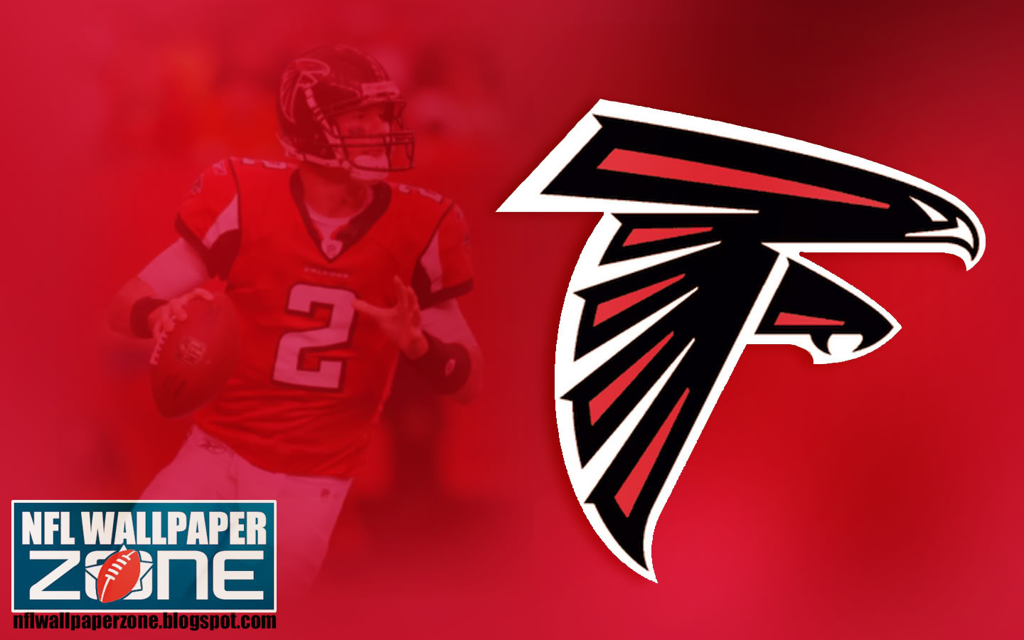 Atlanta Falcons Logo Photos Nfl Iphone Wallpapers: Atlanta Falcons Logo Wallpaper