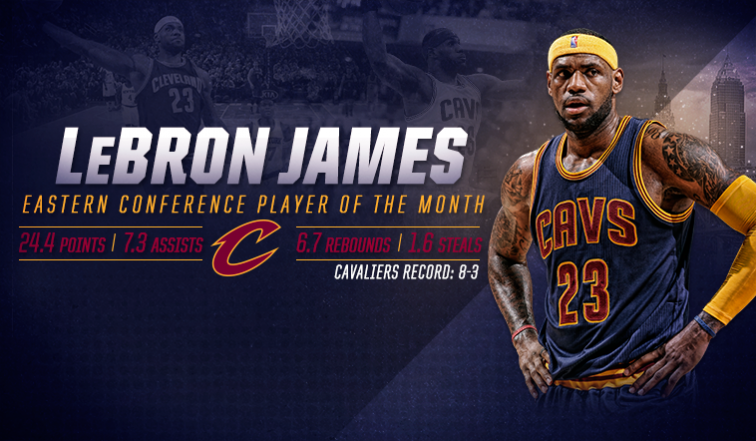 Lebron James Cavaliers 2015 Wallpaper