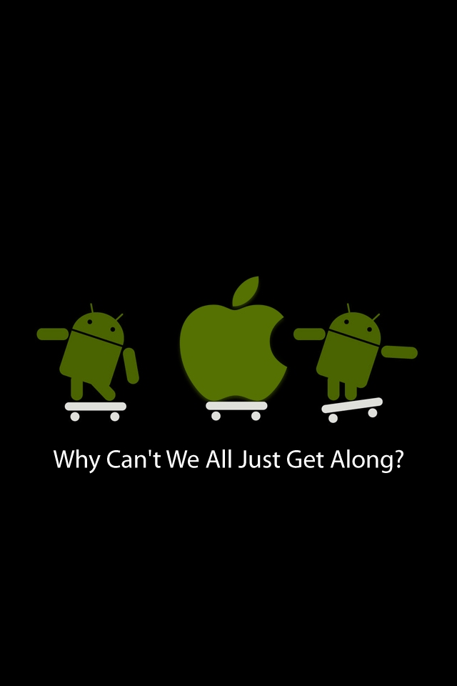 Free Download Funny Iphone 4 Wallpapers Backgrounds Pictures