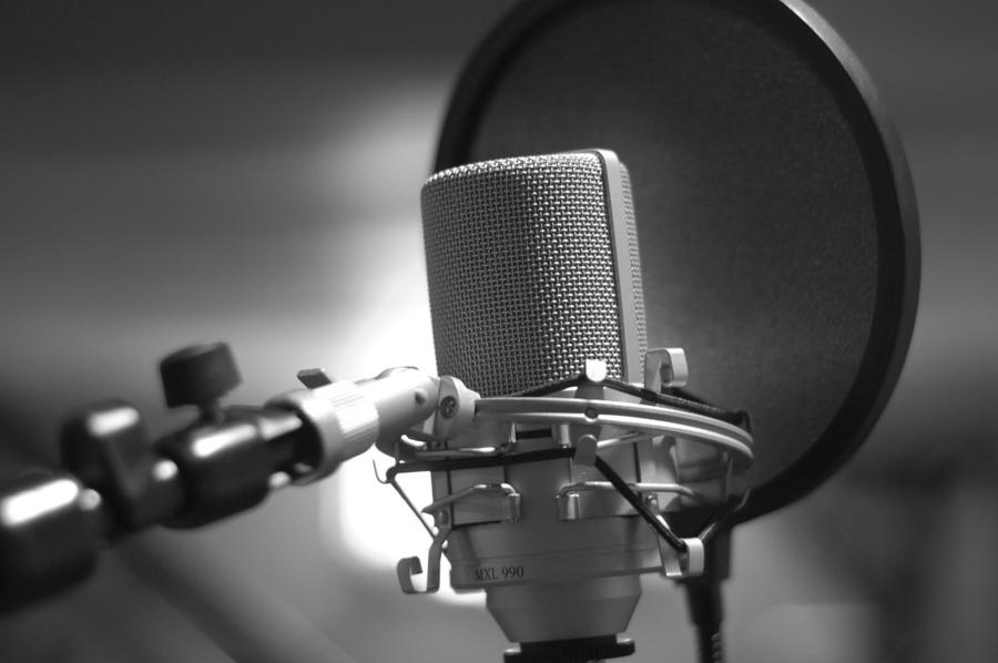 Recording Studio Mic Wallpaper Recording mic 900x598