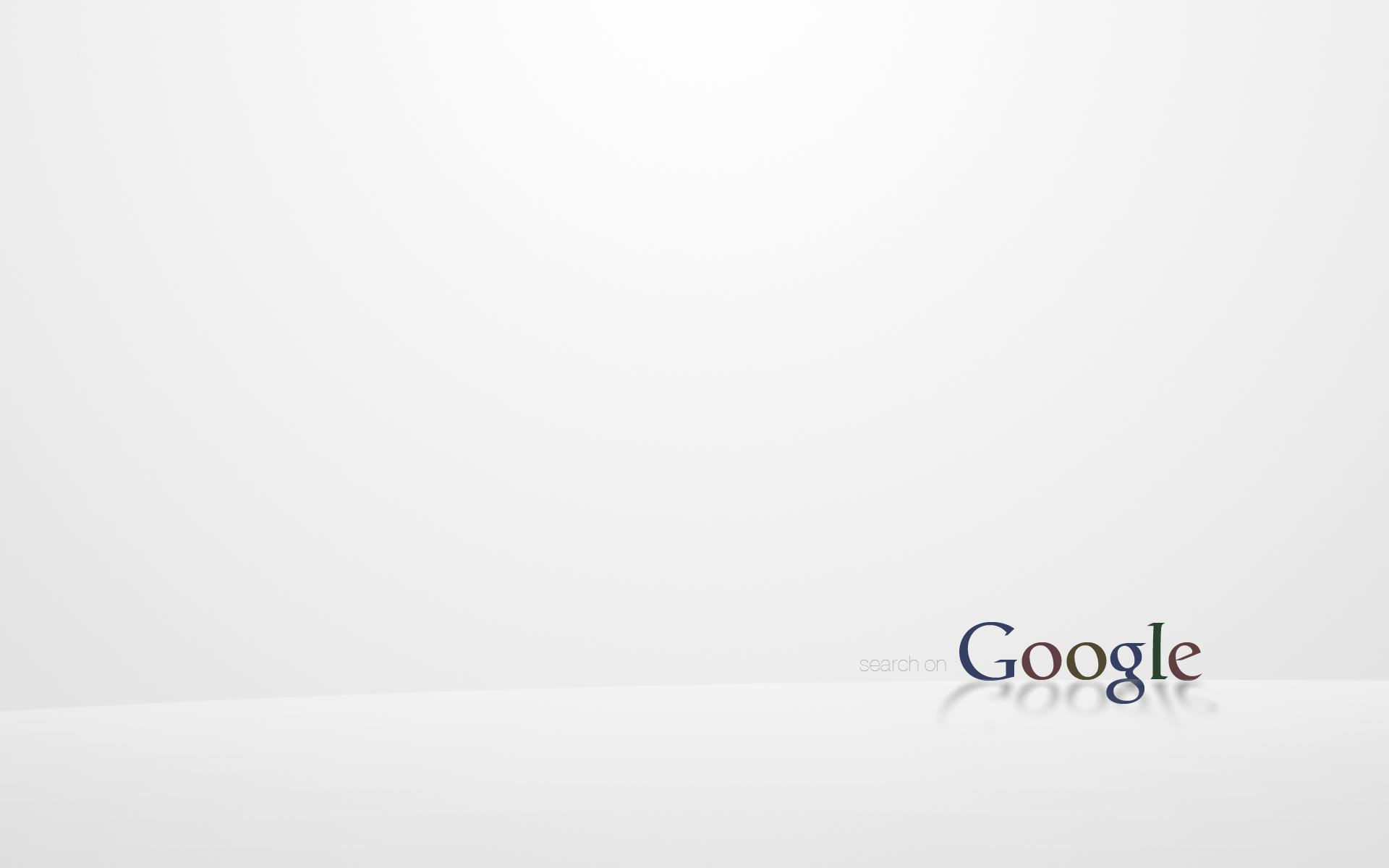 Google Backgrounds 1920x1200