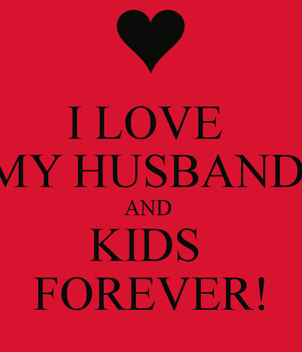 I Love My Husband Wallpaper - WallpaperSafari