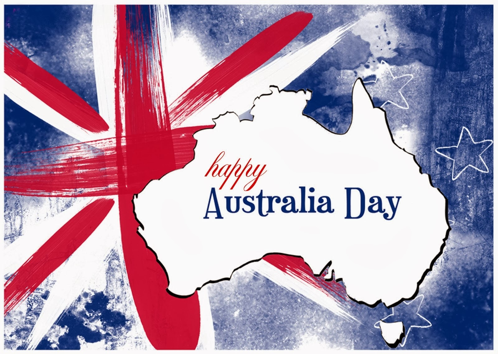 Happy Australia Day Wishes Cards Images with Best WishesQuotes 1600x1138