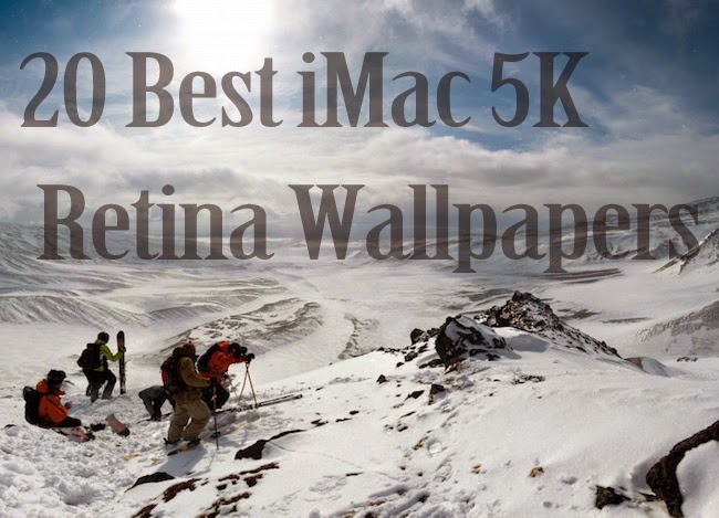 20 Best iMac 5K Retina Wallpapers HDpixels 650x469