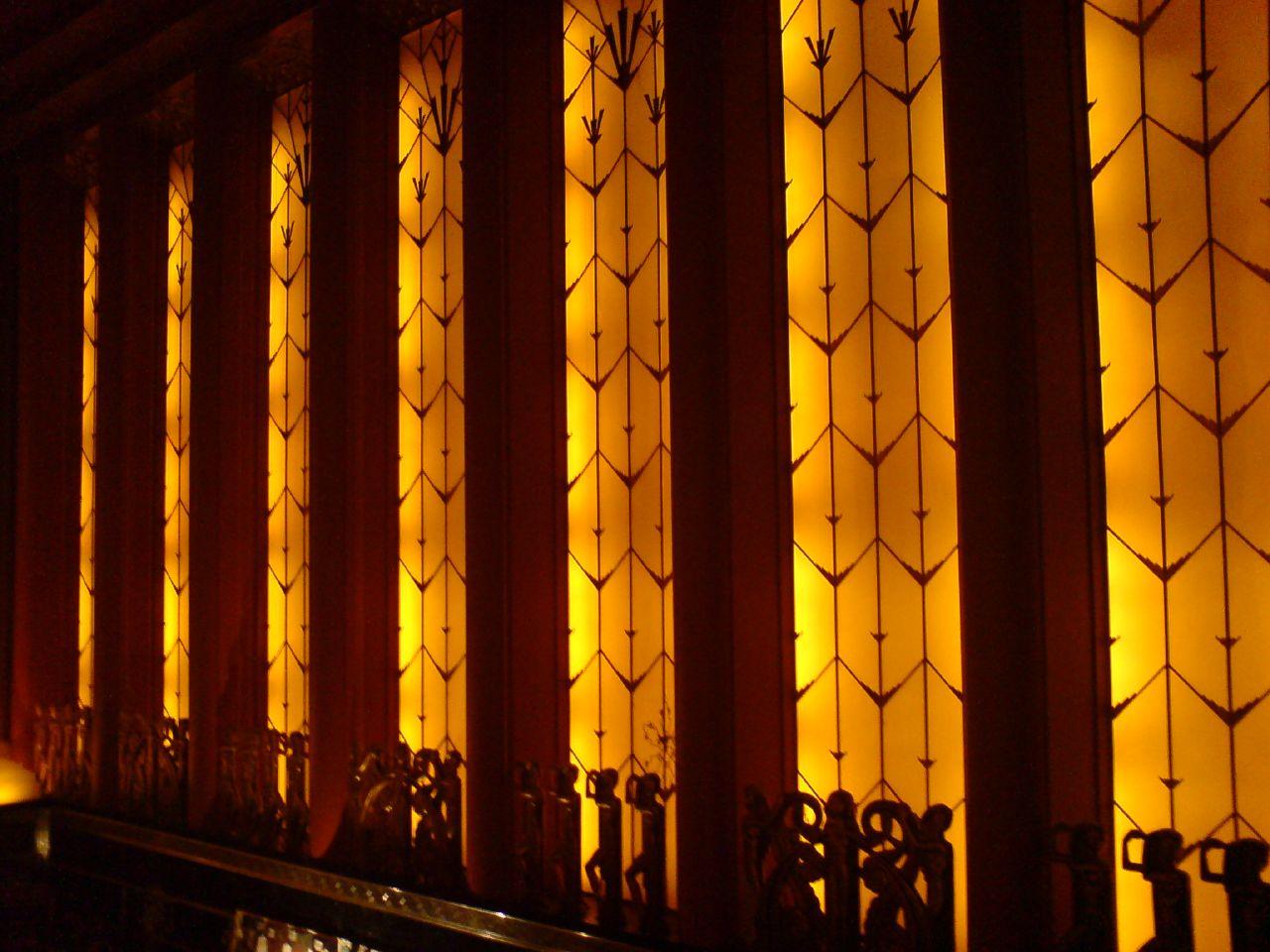 Lobby Paramount Theater Oakland California by 1280x960