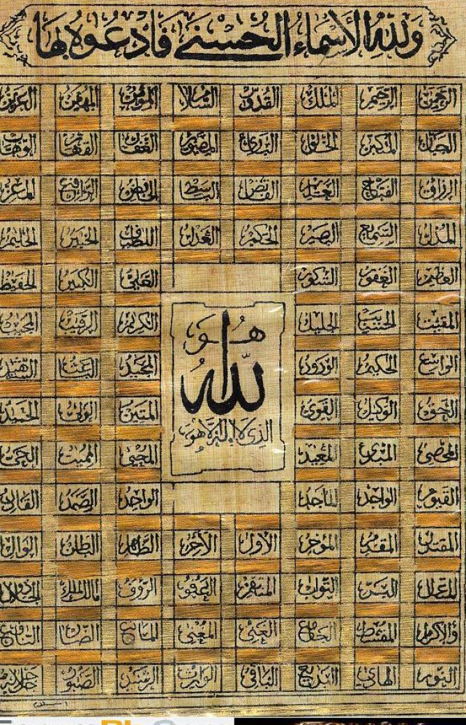 Wallpaper Iphone 99 Names Of Allah Pregnancy Test Kit