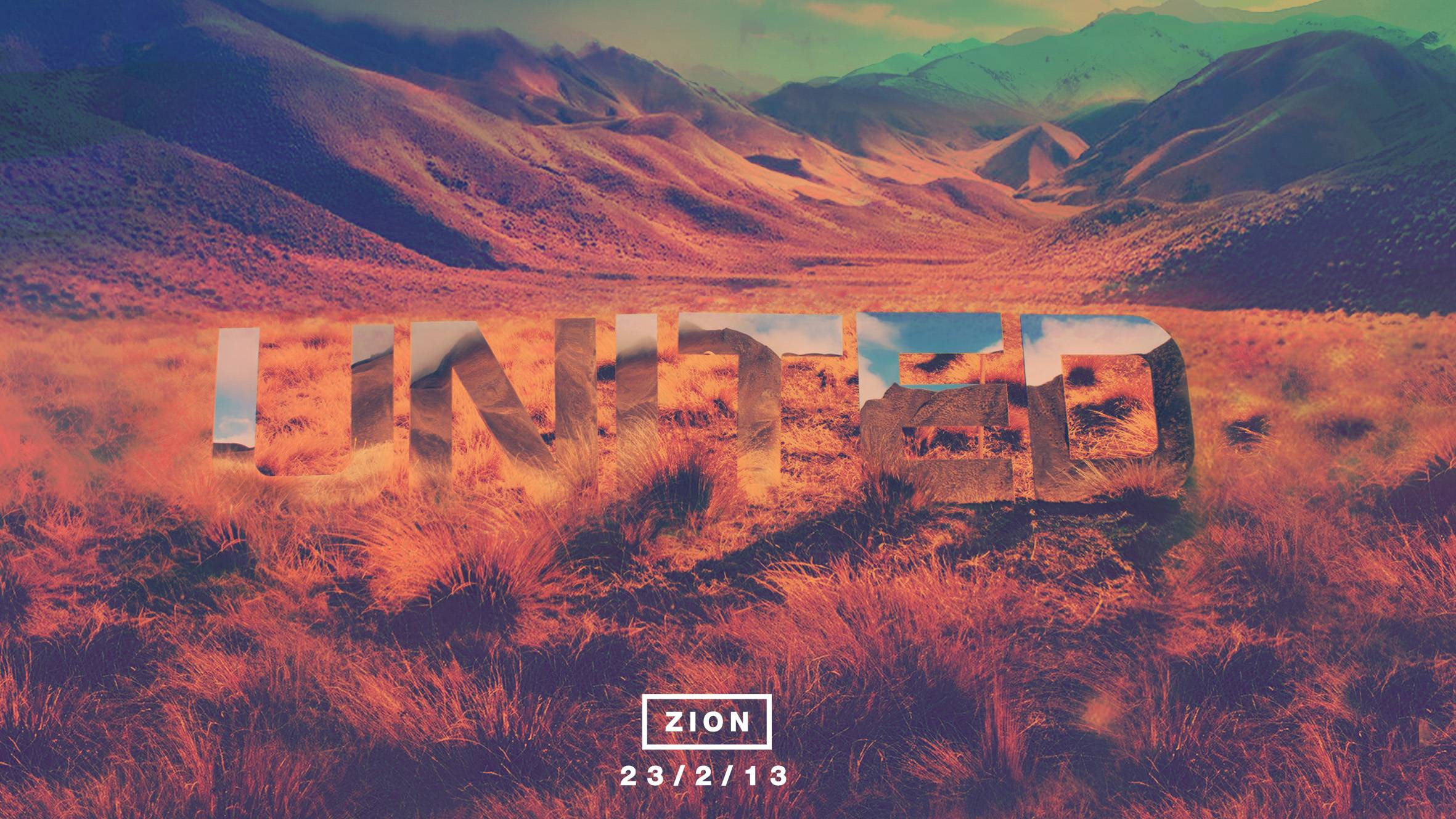 Hillsong United 2015 Wallpapers 2362x1328