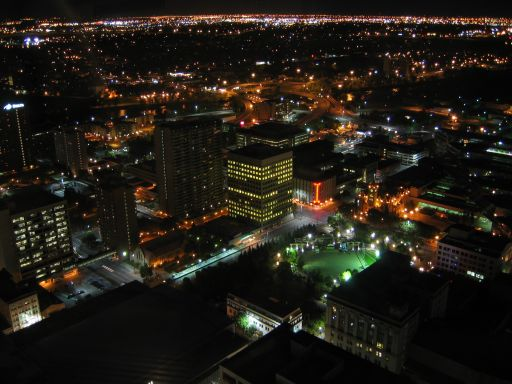 Calgary At Night From Calgary Tower HD Walls Find Wallpapers 512x384