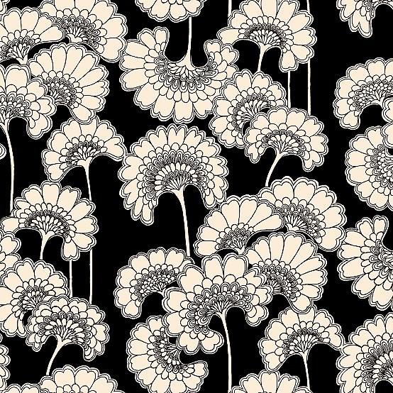Kate Spade Japanese Floral Wallpaper   Asian   Wallpaper   by kate 554x554
