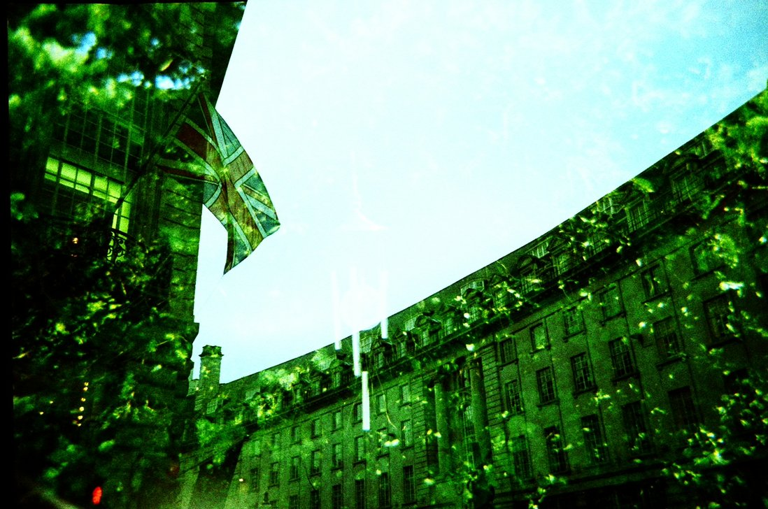 The Emerald City Wallpaper Emerald city by mabetini 1098x728
