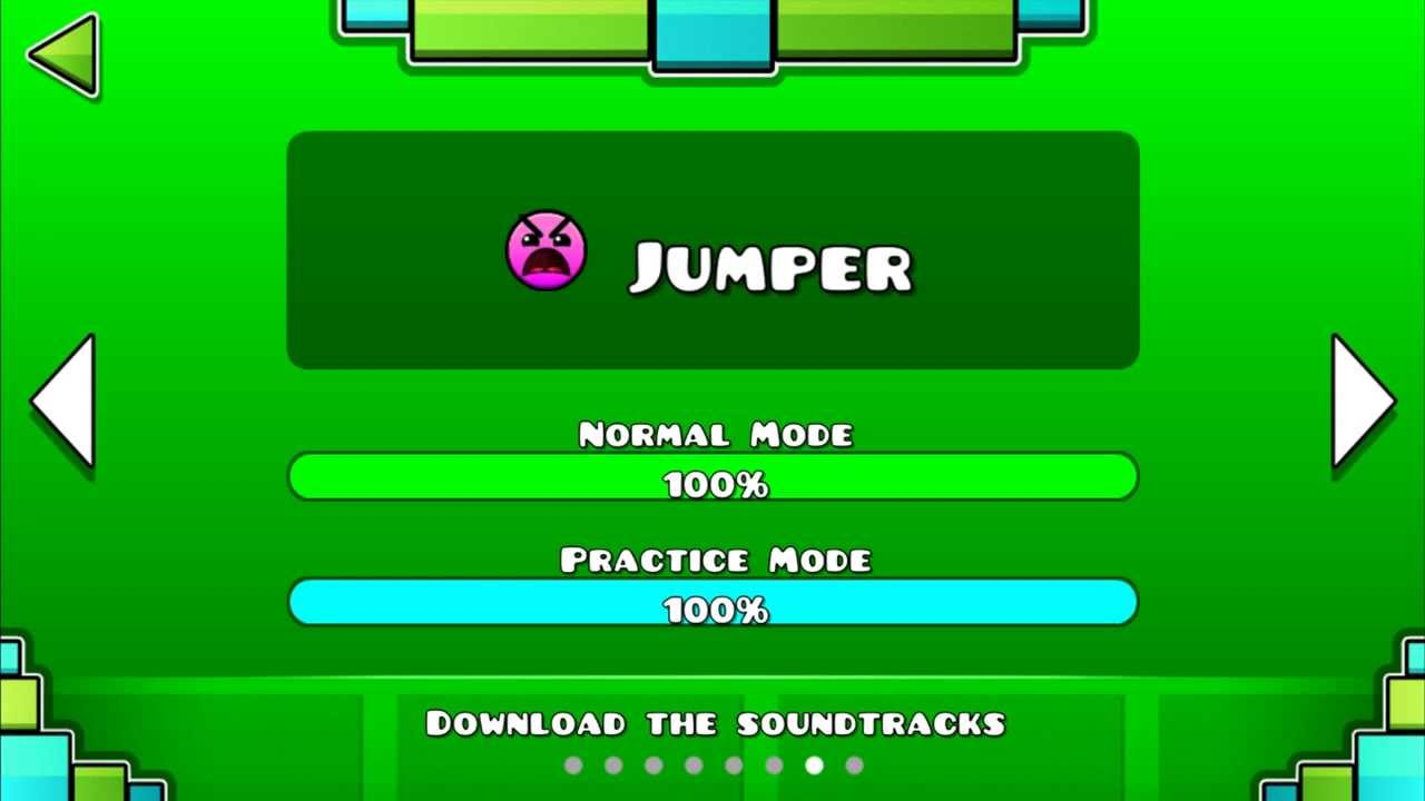 descargar geometry dash para pc ultima version 2017