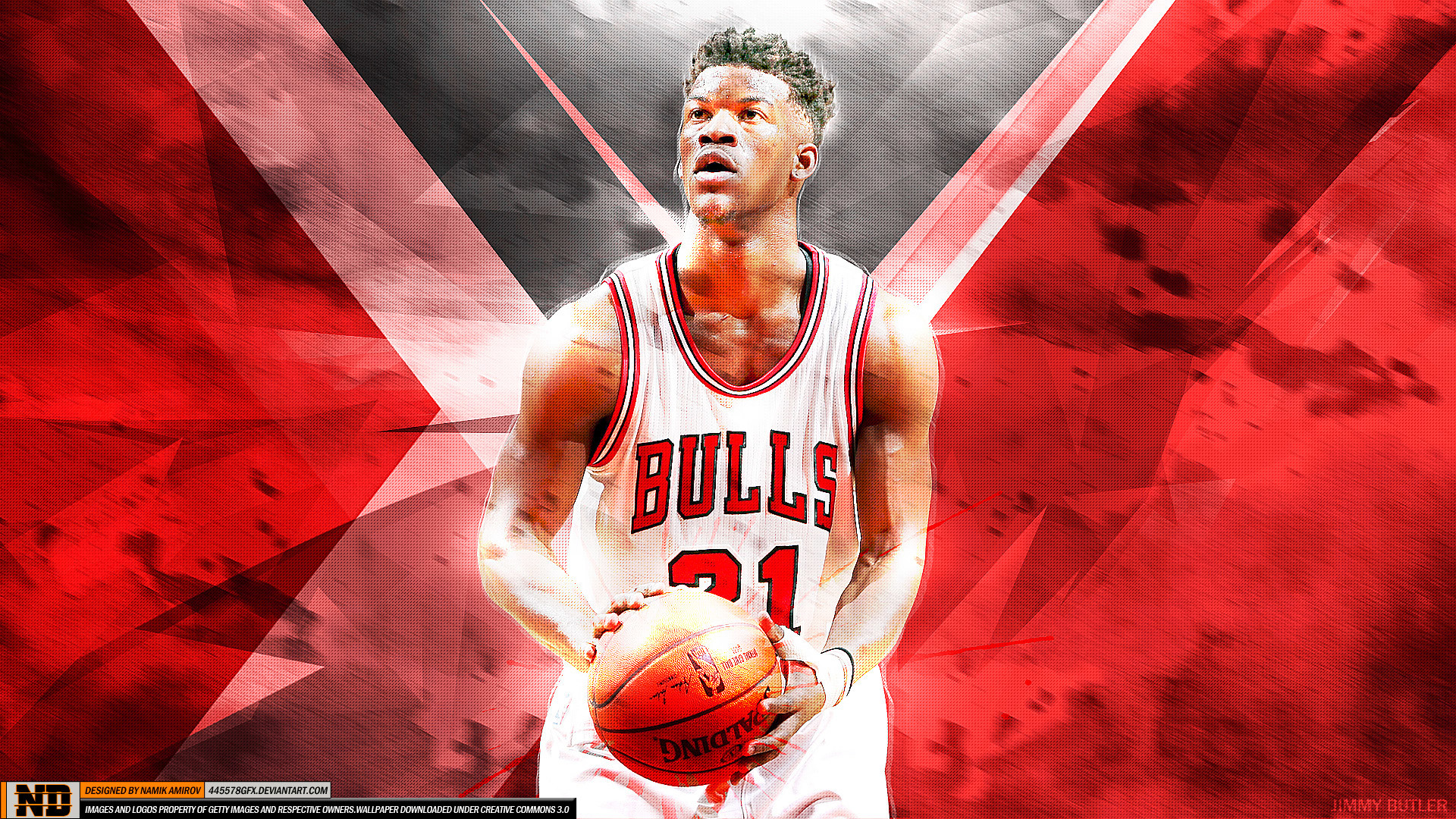 77 Jimmy Butler Wallpapers on WallpaperPlay 1920x1080