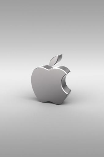 Apple 3D iPhone HD Wallpaper iPhone HD Wallpaper download iPhone 340x510