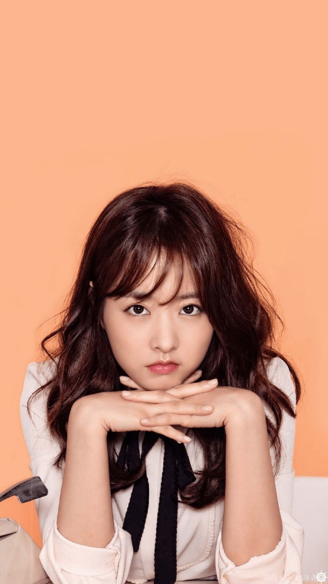 7] Park Bo young Wallpapers on WallpaperSafari 1080x1920