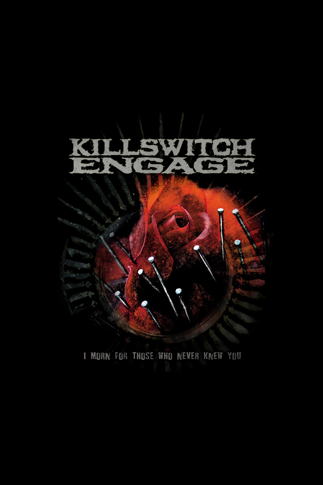 47] Killswitch Engage iPhone Wallpaper on WallpaperSafari 640x960